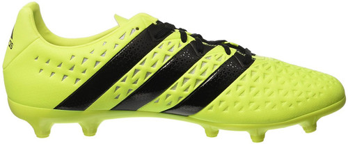 Adidas Ace 16.3 FG/AG - Solar Yellow | Rugby City