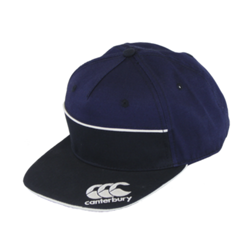 Canterbury Pro Snapback Cap - Navy | Rugby City