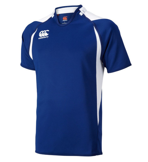Canterbury Challenge Rugby Jersey - Royal | Rugby City