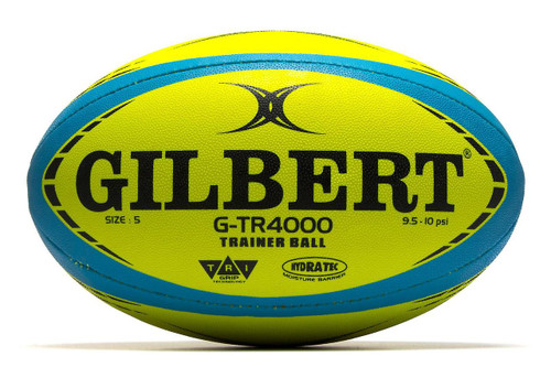 Gilbert G-TR4000 Trainer Rugby Ball   Rugby City