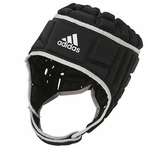 Adidas Rugby Scrum Cap - Black - Rugby City 959235e3ba8