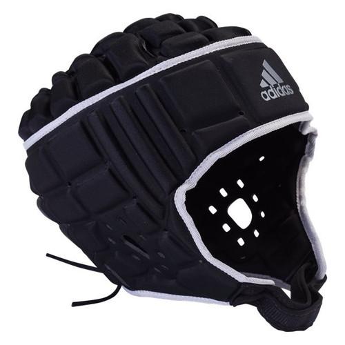 Adidas Rugby Scrum Cap - Black | Rugby City