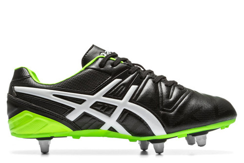 Asics Match ST SG Rugby Boots on sale at Rugby City   109.99