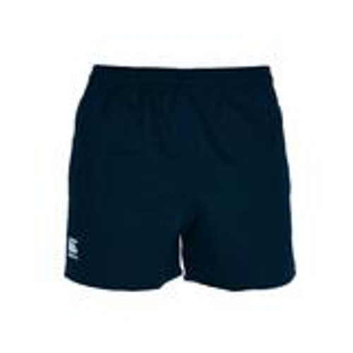 Canterbury Professional Polyester Shorts - Navy | Rugby City