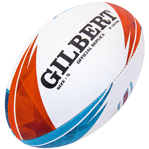 Gilbert Rugby World Cup Seven Ball | Rugby City