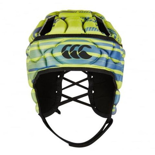 Canterbury Club Plus Headguard - Sulpher Spring | Rugby City