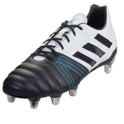 Adidas Kakari SG Rugby Boots - Blue | Rugby City