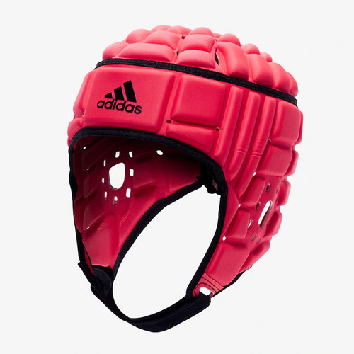 Adidas Rugby Scrum Cap - Red | Rugby City