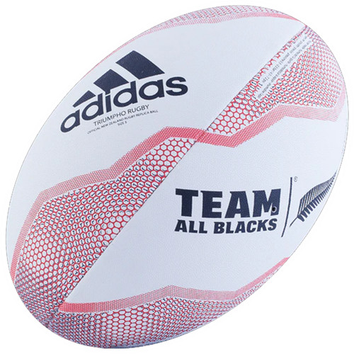 Adidas All Blacks Supporter Ball | Rugby City