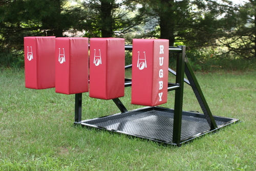 X250 Classic XL - Rugby Scrum Machine | Rugby City