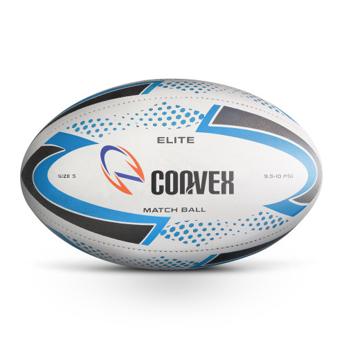 Convex Elite Rugby Match Ball | Rugby City