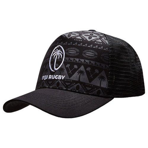 ISC Fiji 2019/20 Rugby Trucker Cap   Rugby City