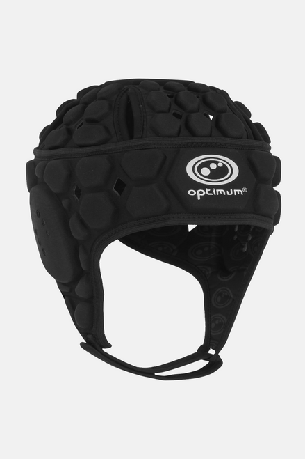 Optimum Atomik Headguard - Black