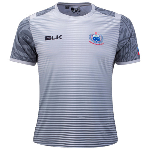 BLK Samoa T-shirt