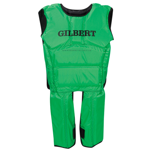 Gilbert Rugby Armour Contact Suit
