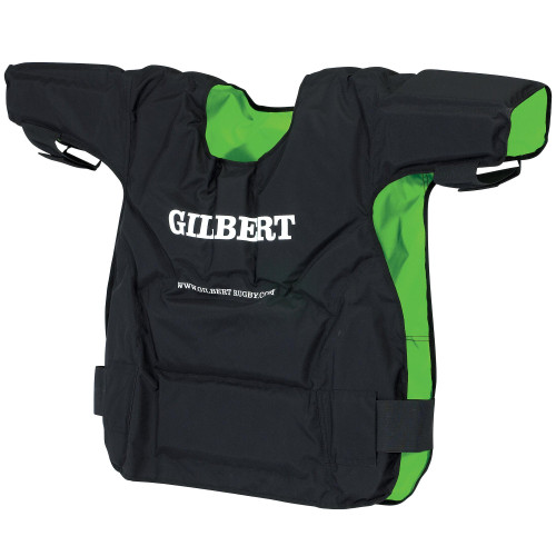 Gilbert Rugby Contact Top