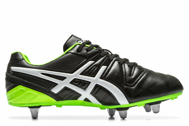 various kinds of online retailer cheap for sale Asics Match ST SG Rugby Boots