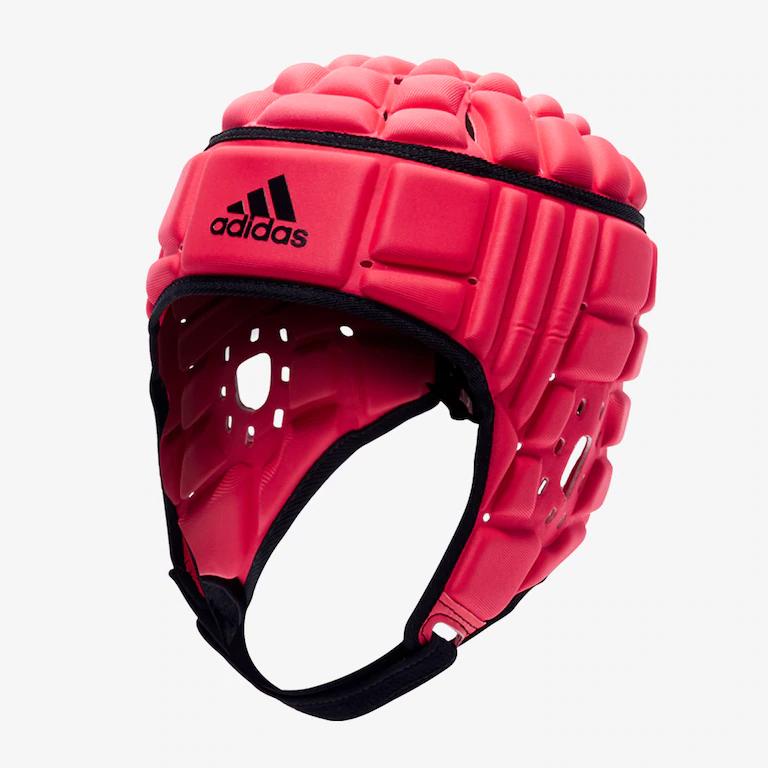 Adidas Rugby Scrum Cap - Red 586c0fce6fe