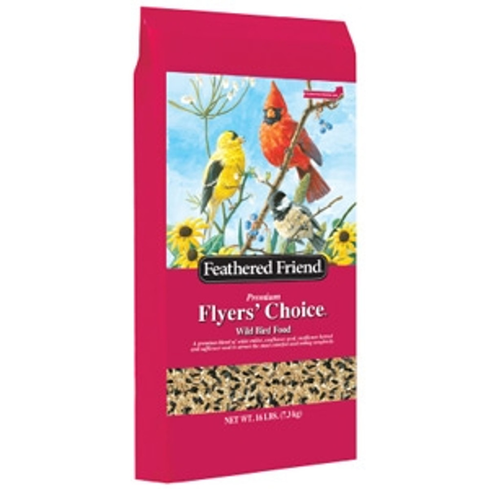 Feathered Friend, Flyer's Choice 16 Lb