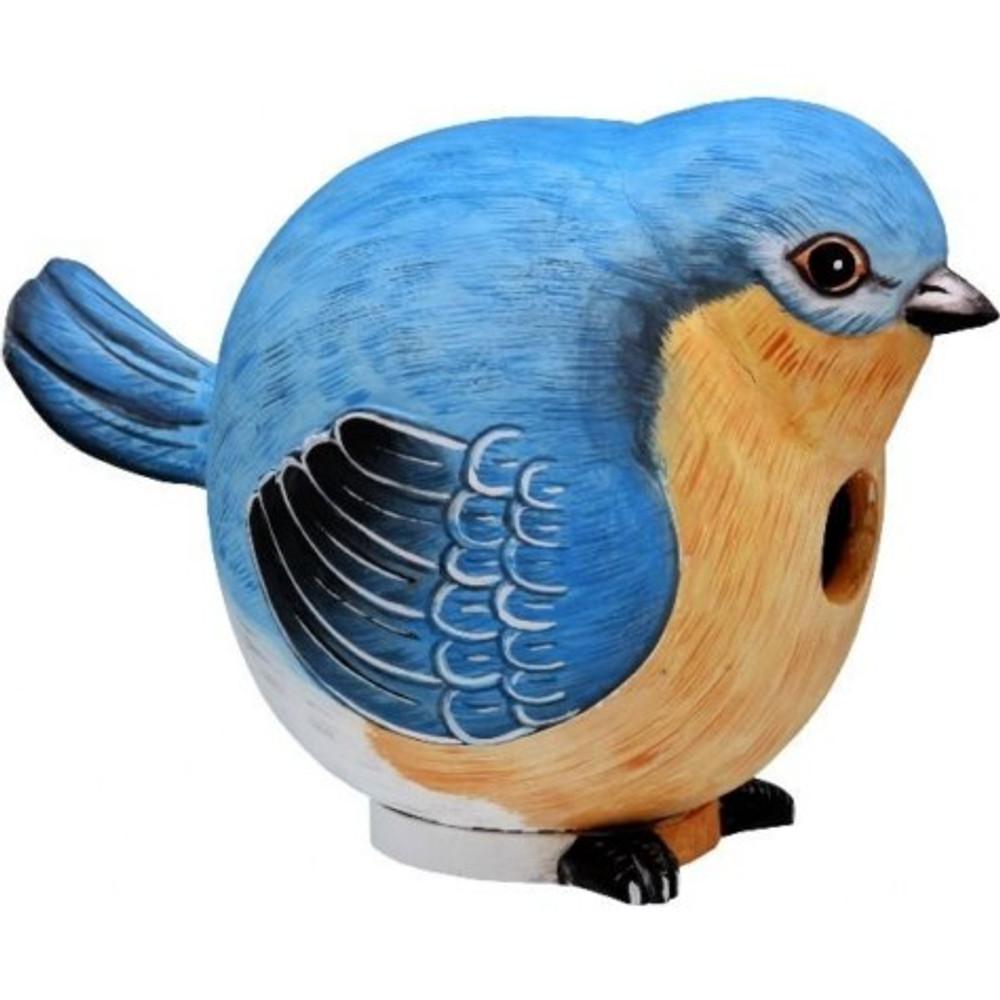 Songbird Gord-O-Birdhouse Bluebird