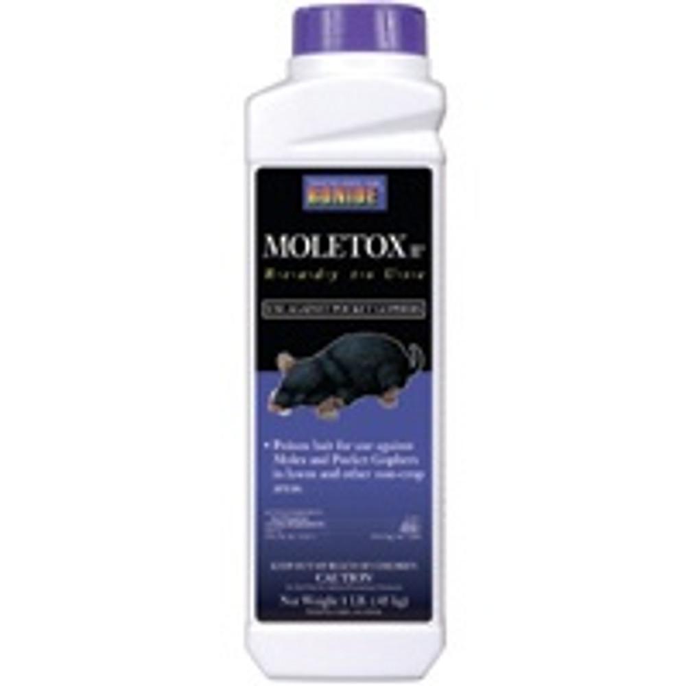 Bonide, Moletox II, 1 Lb