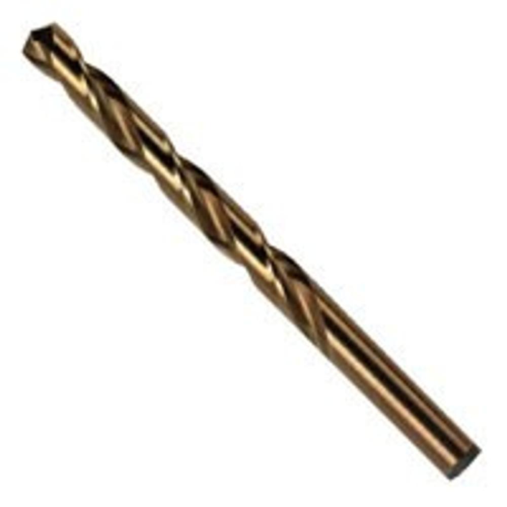 """Cobalt High Speed Drill Bit 9/64"""" x 2-7/8"""""""