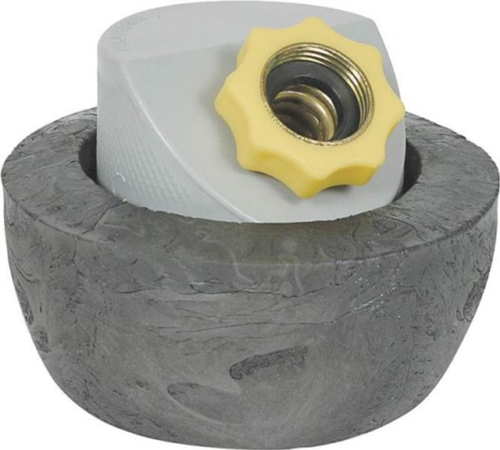 RV Gray Water Drain Seal