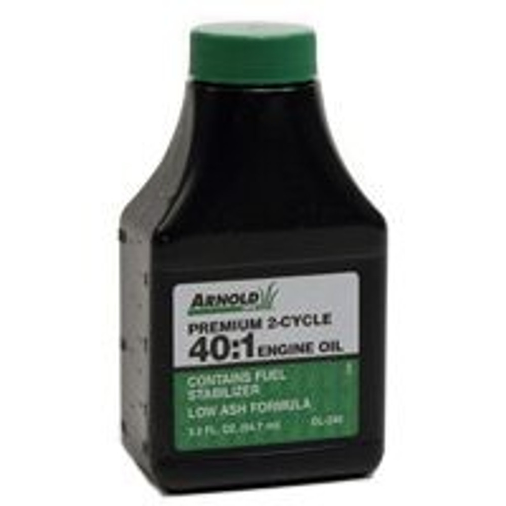 2 Cycle Engine Oil, 3.2 Oz