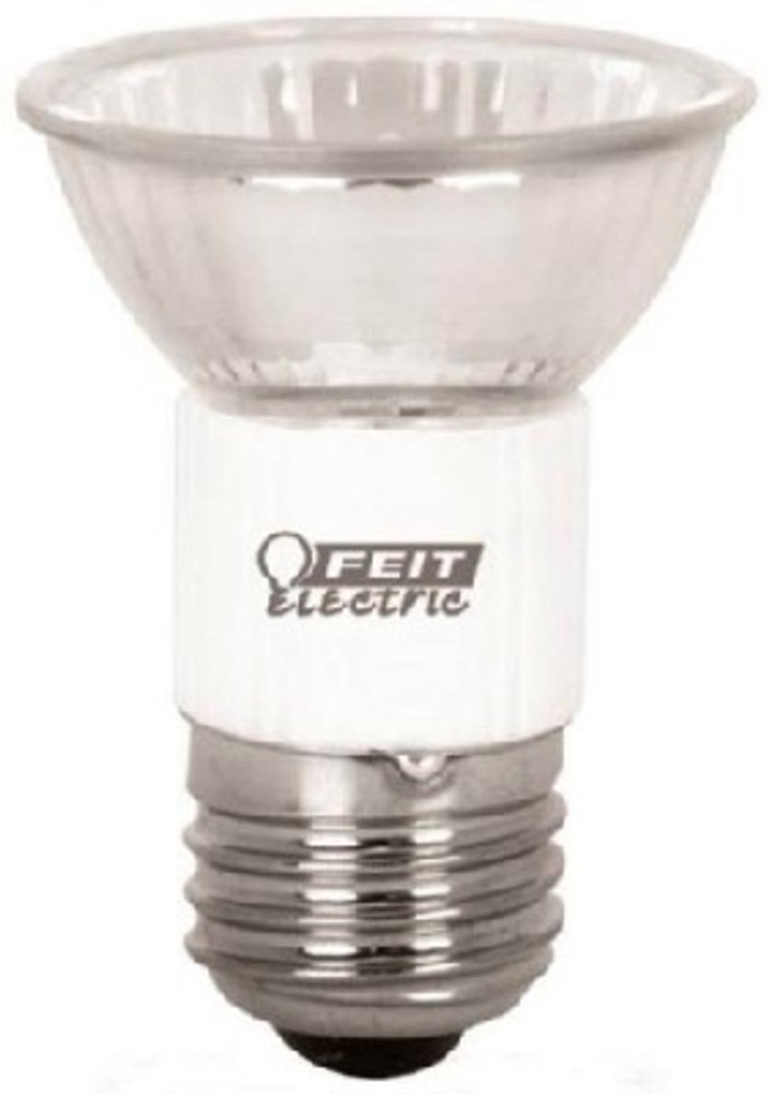 Halogen,  75 Watt, MR16 Medium Base, Flood, Bulb