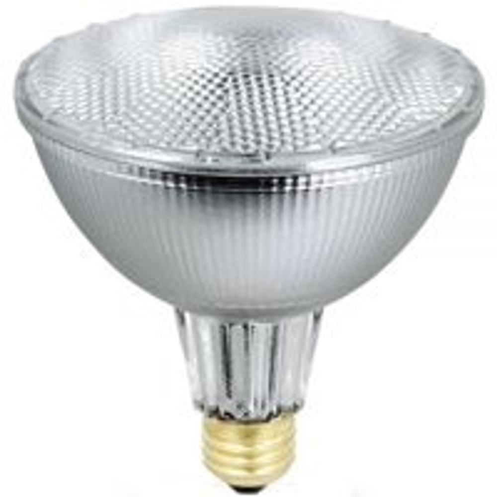 Halogen,  70 Watt,  Par 38, Flood, 1305 Lumens, Bulb