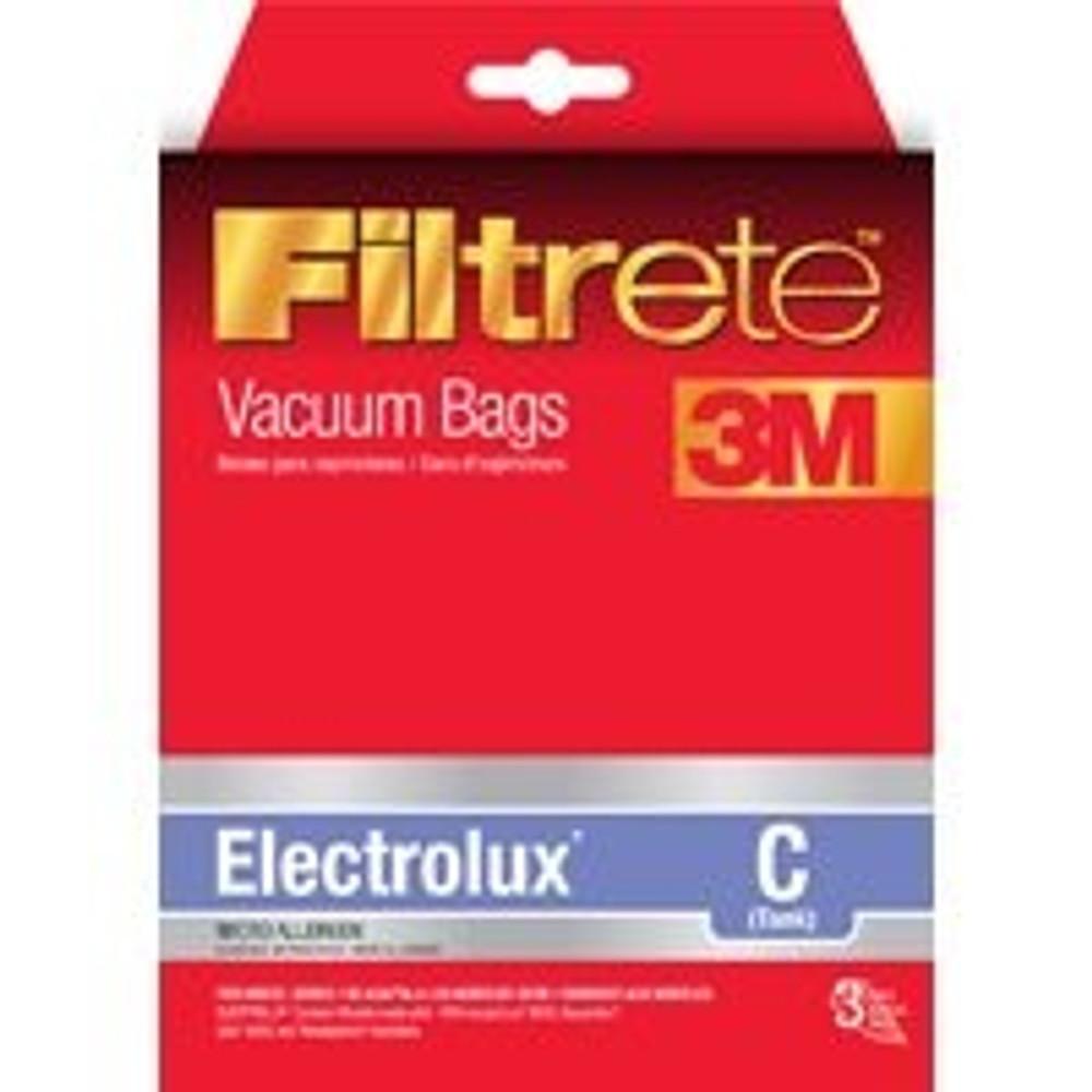 Electrolux Tank Vacuum Bags, 2 Pack, Micro-Clean
