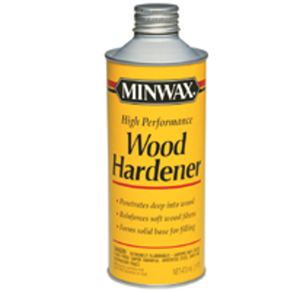 Minwax, Wood Hardener, 1 Pint