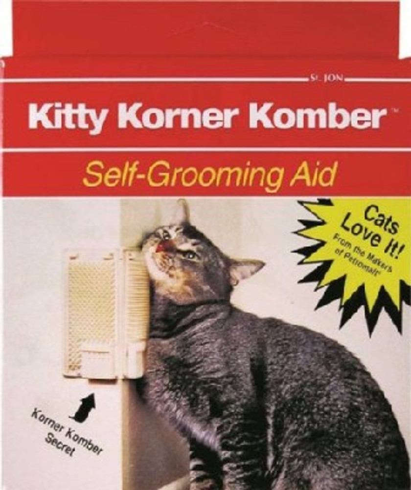 Sentry, Self Grooming Aid For Cats