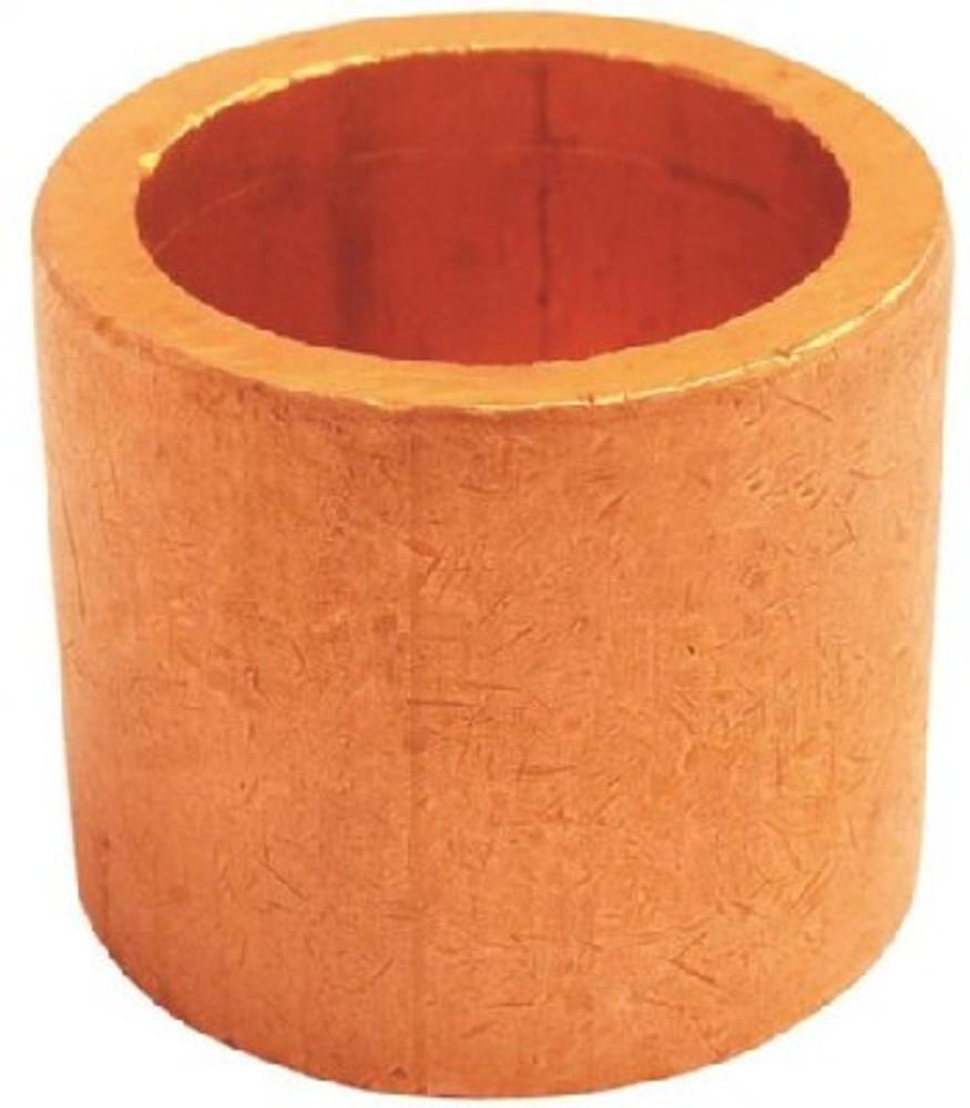 "Copper Fittings, 1"", CXC, Copper Reducing Bushing x 3/4"""
