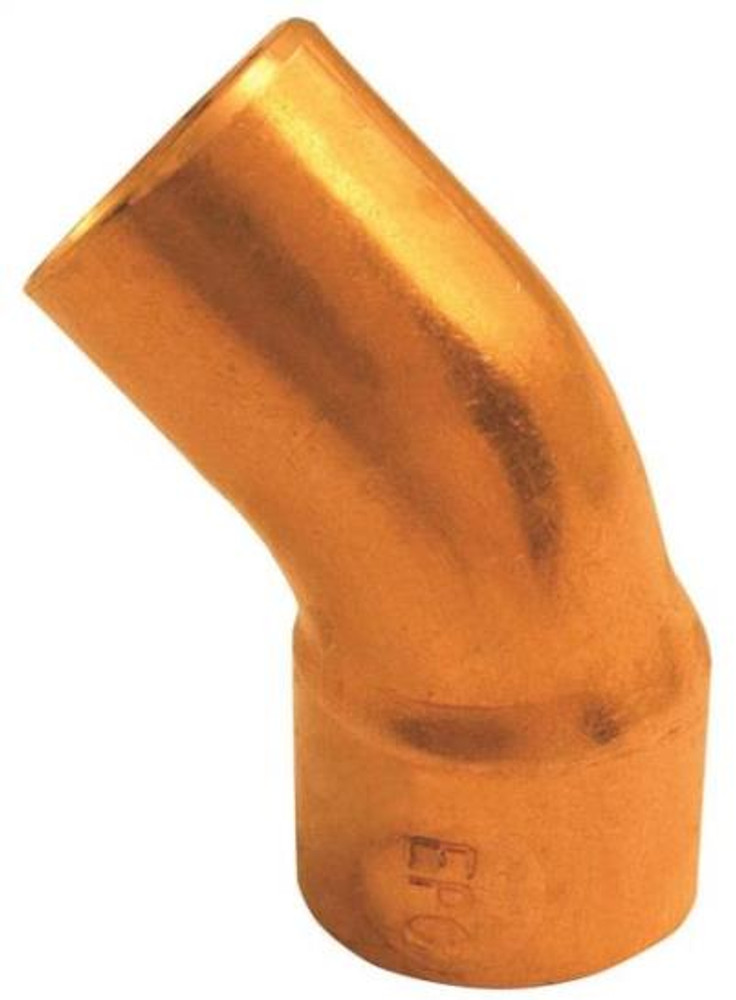 Copper Fittings, 1