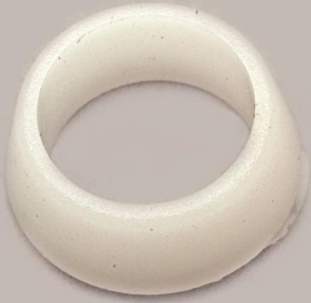 """Compression Fittings, 1/4"""" Sleeve, Delrin"""