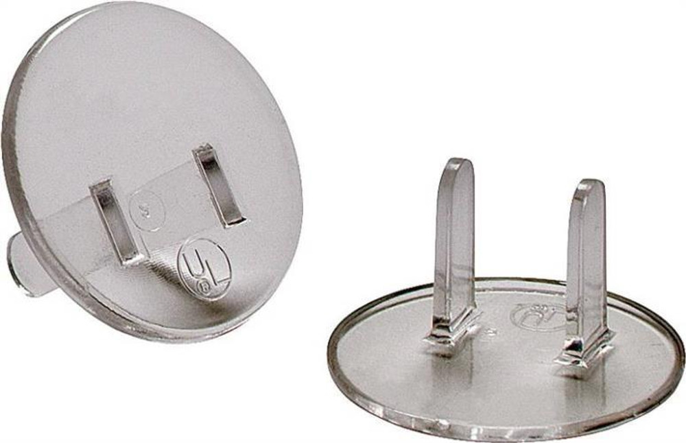 Outlet Safety Plug 8 Pack