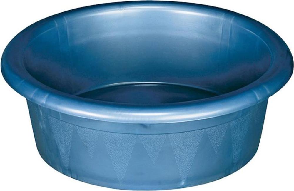 Pet Feed Dish, 12 Cup, Nesting, Microban