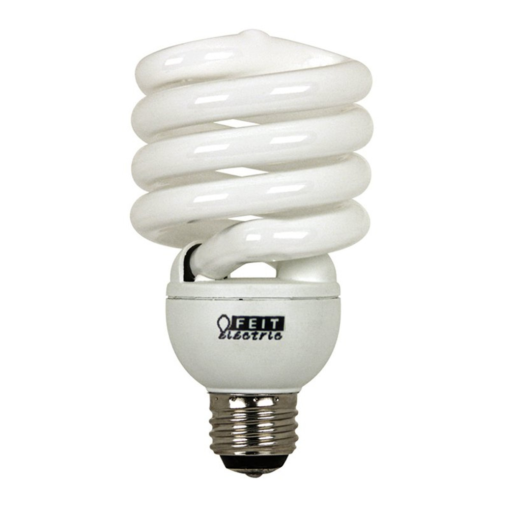 CFL, 3 Way 13 - 20 - 25 Watts