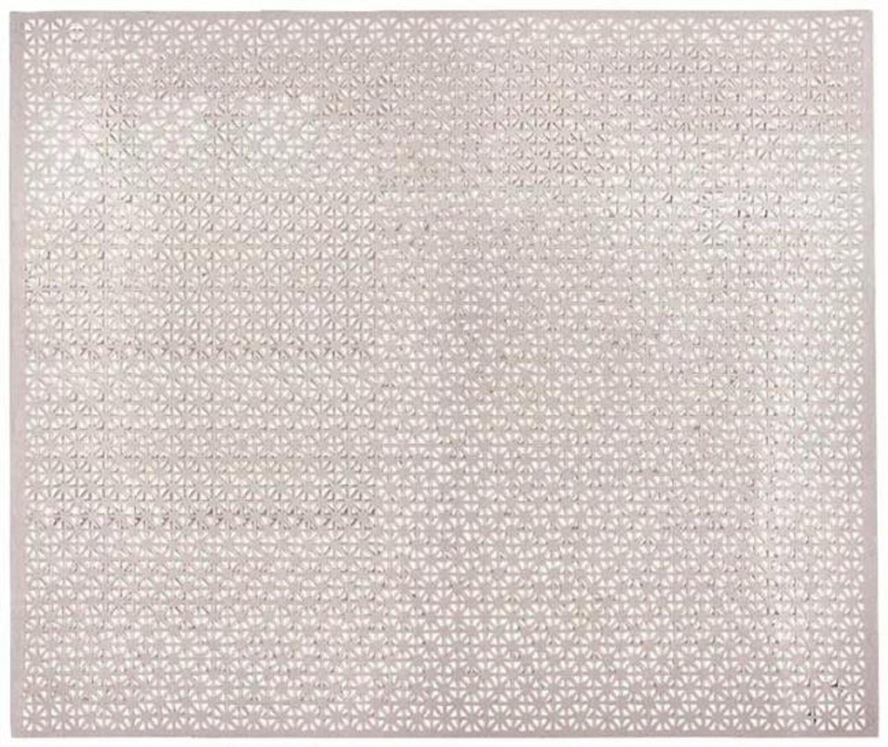 36 x 36 UnionJack Design Aluminum Sheet