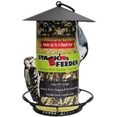 Heath Stackms Cake Feeder - Holds 4 Cakes