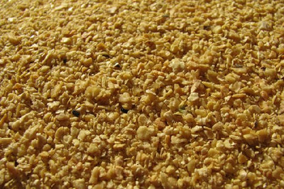 Soybean Meal 50 Lb