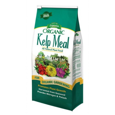 Espoma, Kelp Meal  4 Lb