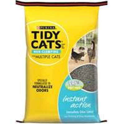 Purina Tidy Cat Litter, 20 Lb Bag
