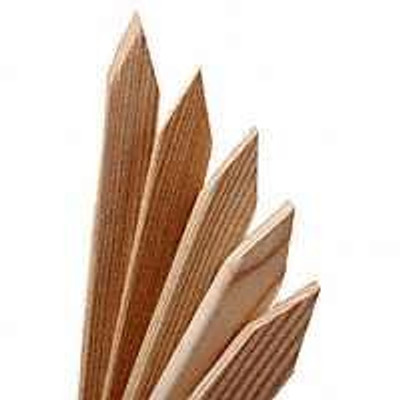 """Grade Stake 36"""" x 1"""" x 2"""" Southern Yellow Pine"""