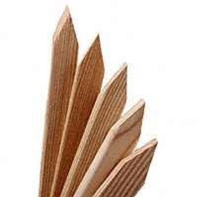 """Grade Stake 18"""" x 1"""" x 2"""" Southern Yellow Pine"""