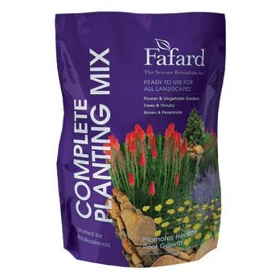 Fafard Complete Planting Mix 1 Cu Ft