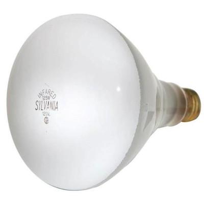 Brooder Heat Lamp 125 W  BR40