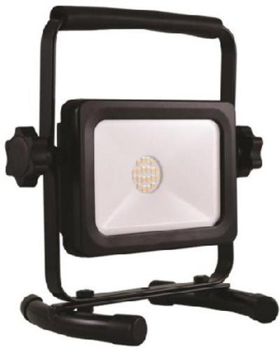 LED, Portable Work Light, Rechargable 1,500 Lumens