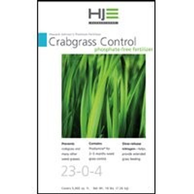 Crabgrass Preventer, 23-0-4, 16 Lb